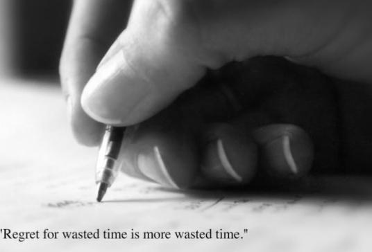1 - Writing