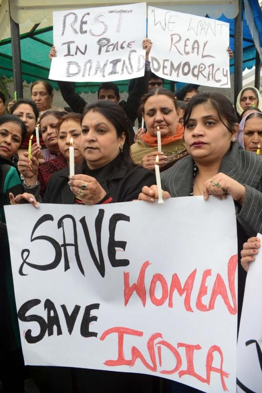 India Rape Case 1