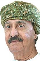 Late Sh Essa Al Zedjali