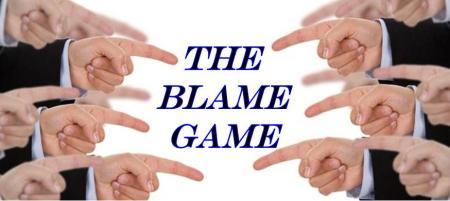 Blame 4
