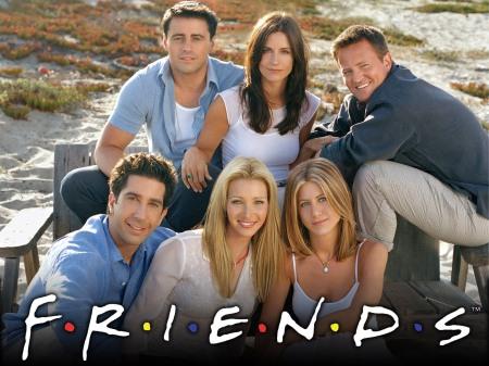 Friends A