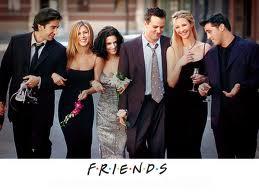 Friends B