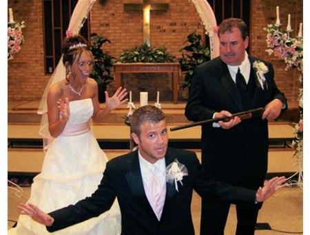 Gun Marriages