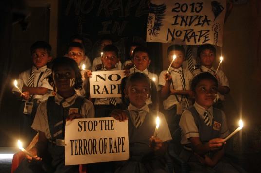 India Rape Case 2