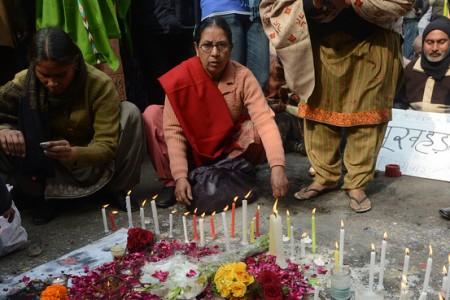 India Rape Case 5