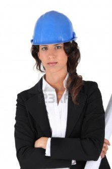 Engineer-Woman