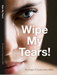 Front Wipe My Tears