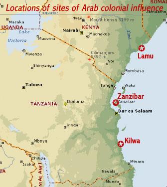 Zanzibar A