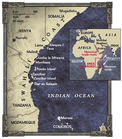 Zanzibar B