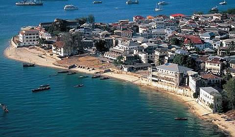 Zanzibar F
