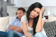 3 - Unhappy Couple