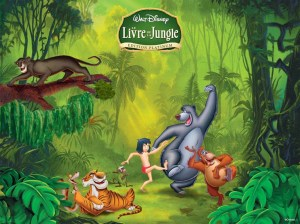 Jungle Book A