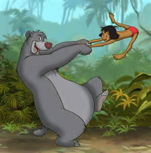 Jungle Book B