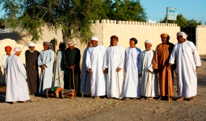 Oman Wedding 1