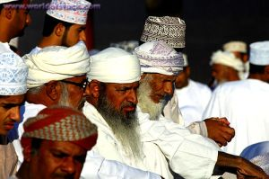 Omani Wedding 2