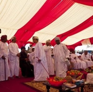 Omani Weddings A