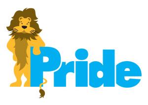Pride A