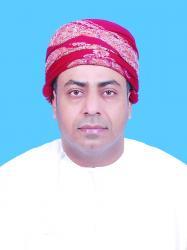 Mohamed Anwar Al Balushi