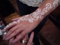 arab henna