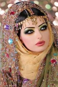 Omani bride[1]
