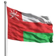 Oman Flag 2