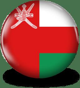 Oman Flag 3